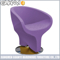 hair salon styling chairs with footrest