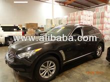 Used 2009 INFINITI FX35 AWD / Export to Worldwide