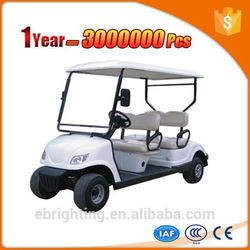 1000w electric fourstar golf cruiser golf cart bag