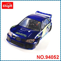 hsp 94052 1/5 scale 905mm Blue Rocket RC Gas On Road Car