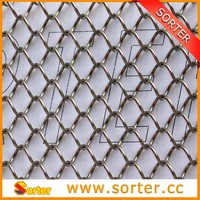 Metal Wire Mesh Anti Bird Net