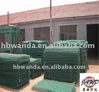 hexagon stone/filing box mesh Anping China Factory