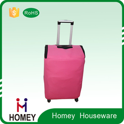 New Design Best Quality Customized Promotional Luggage Cover Protector