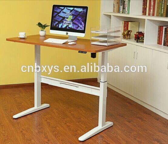 Ergon mico altura ajust vel mesa de escrit rio pe as de for Altura escritorio ergonomico