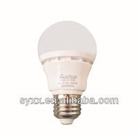 800Lumen Super Bright LED BULB A60 8W E27 RA >80