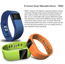 2015 Hot Selling Bluetooth4.0 Waterproof Pedometer Sleep Monitor OLED Screen Silicon Bracelet Wrist Band