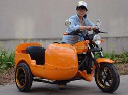 sidecar motorcycle/ sidecar motorbike