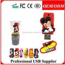 oil bottle USB 2GB4GB8GB16GB Custom Solution LOGO PVC/SILICONE oil bottle usb flash drive