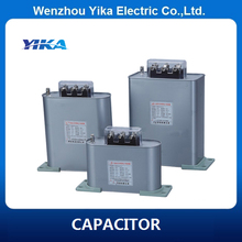 Low Voltage Three-Phase Capacitor 3 kvar Capacitor BSMJ