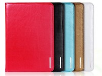 REMAX Durable New arrival leather tablet case For ipad air