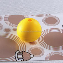 Low price best sell easy clean up silicone ice ball