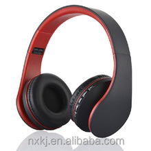 china supplier cheap custom earmuff bluetooth headphone wholesale