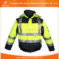 Nuevo diseño de niza - guapo cuero de soldadura de la chaqueta