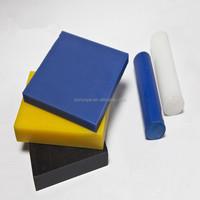Hot spot color hdpe plate wear-resistant plastic board