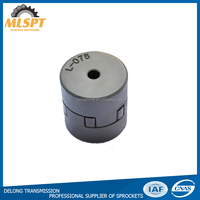 High quality lovejoy Coupling L Jaw Coupling