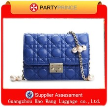Wholesale 2015 Fashion Leather Ladies Noble Hand Bags