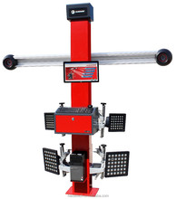 3D wheel alignment with CE&ISO 2015 *Brand Sunshine * with LOW PRICE!