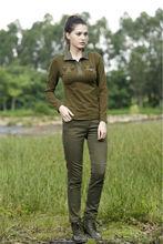 Bulk women polo t-shirt manufacturer in lahore