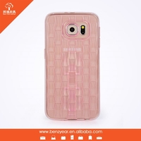 New Arrival Cheap Price Mobile Phone PC Cases for Samsung S6