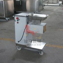 junma factory selling beef cutting machine QE-500
