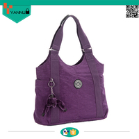 high quality 2015 fashion trend latest tote shop bag waterproof wholesale nice design