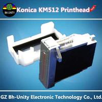 High quality ! Brand new ! Original 42pl printer head for konica 512 printer