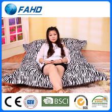 long bedroom beanbag sofa chair folding bean bag chair sofa bed