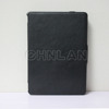 High quality hot pressing micro fiber cover case for ipad 2