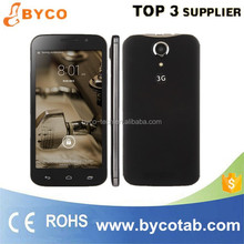 brand new mobile phone 5.0 inch dual sim cards China android 4.4 cellphone