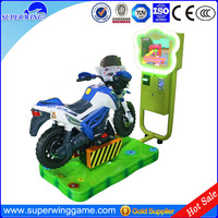 Hot and popular motorcycle piece game