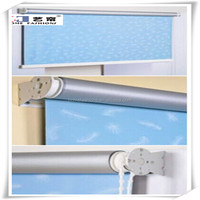 Yilian Blind Machin One Way Window Blinds Office Curtains And Blinds
