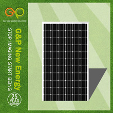 high efficiency low price CE/CEC/TUV/ISO approved photo voltaic best price per watt solar panels 300