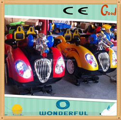 [Wonderful rides!!!]extreme Best selling kiddie rides china,Children electric car price