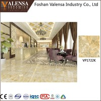 Many Kinds of Hotel Lobby Elegant Floor Tile Designs