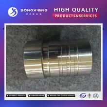 China oem custom-made brass hose ferrules
