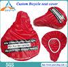 heat sealed bicycle seat cover eva designer bike seat cover