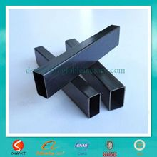 Top 50 enterprise welded rectangular square tubular steel pipe manufacturing