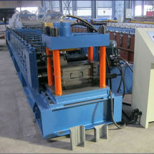 C Panel Form Rolling Machine for India Market