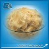 100%Soybean Protein Fiber, soya fiber,bleached or natural color