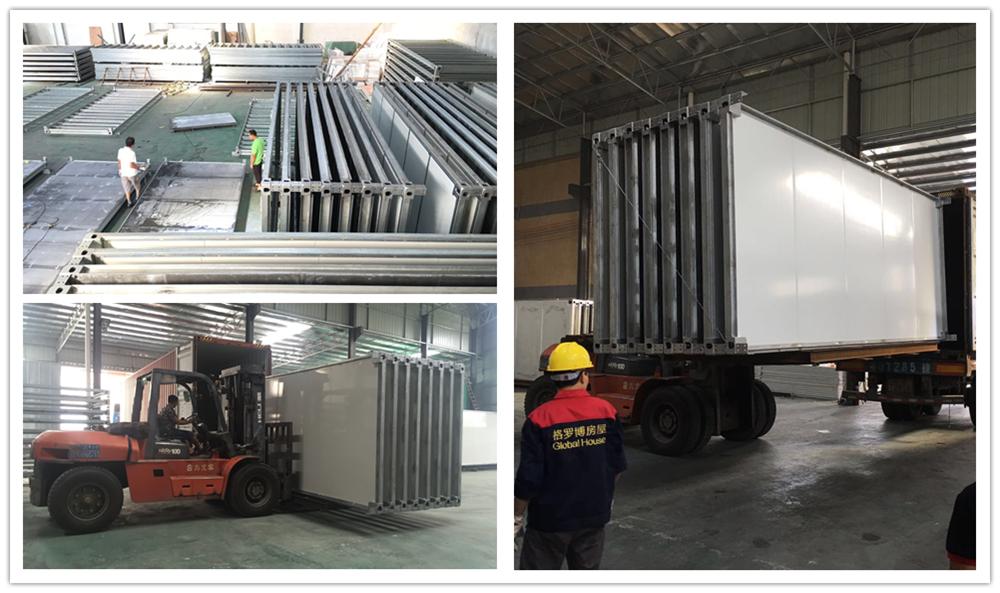 Foshan export en conteneurs maison fabricant maisons pr fabriqu es id de prod - Fabricant maison container ...
