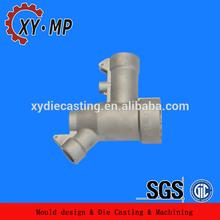 in lega di zinco alluminio e custodia in alluminio pressofuso fusione a bassa pressione