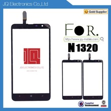 Jack Ma Alibaba mobile phone accessories display touch screen for Nokia lumia N1320