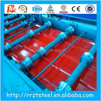 2015 Hot Selling ! profiles and ventilation equipment china corrugated sheet