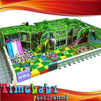 Fun Gun Battle Fresh Ocean Theme Feeling Loves Supply Garden Slide Wholesale Small Indoor Playground