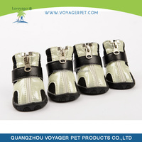 Lovoyager 2015 Fashion Pet shoes Doggy Boots with CE certificate