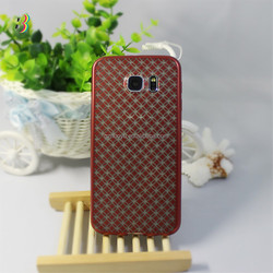 2015 new red for samsung s6 case, case for samsung galaxy s6