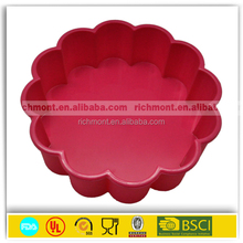 Christmas Tree Silicon Bakeware, cheap cake stands