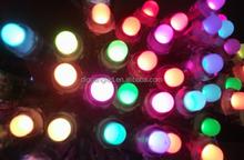 dvi dmx control RGB full color rgb led pixel