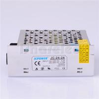 LED Power Supply 24v 1a 36w Constant Voltage Switch Driver for LEDs, 110v 220v ac/dc Lighting Transformer Converter