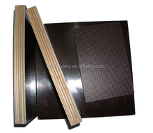 brown film faced plywood with wbp glue for construction